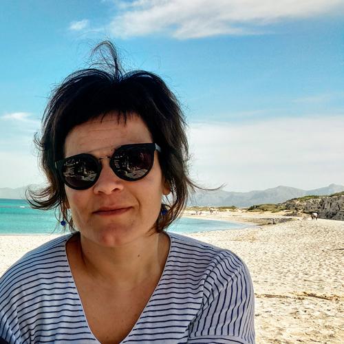 Anabel González Vallés